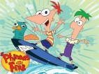 Phineas and Ferb TV Show