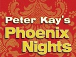Phoenix Nights (UK) TV Show