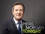 Piers Morgan Tonight TV Show