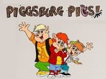 Piggsburg Pigs TV Show