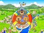 Pip Ahoy! (UK) TV Show