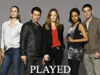 Played (CA) tv show photo
