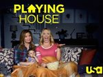 Playing House TV Show