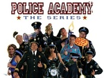 Police Academy: The Series TV Show