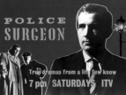 Police Surgeon (UK) TV Show