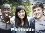 Postcode (UK) TV Show
