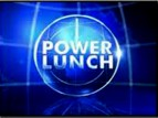 Power Lunch TV Show
