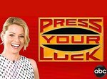 Press Your Luck (2019) image