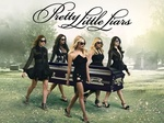 Pretty Little Liars tv show photo