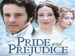 Pride and Prejudice (UK) TV Show