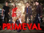 Primeval (UK) TV Show