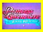 Princess Gwenevere and the Jewel Riders TV Show