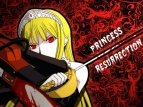 Princess Resurrection  TV Show