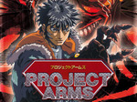 Project ARMS TV Show