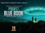 Project Blue Book TV Show