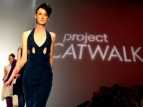 Project Catwalk (UK) TV Show