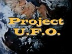 Project UFO TV Show