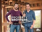 Property Brothers: Forever Home TV Show