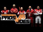 Pros vs. Joes TV Show