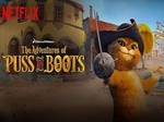 The Adventures of Puss in Boots TV Show