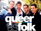 Queer as Folk tv show photo