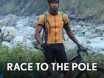 Race to the Pole (UK) TV Show