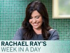 Rachael Ray's Week in a Day TV Show