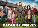 Raised by Wolves (UK) tv show photo