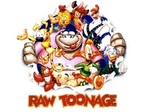 Raw Toonage TV Show