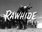 Rawhide TV Show