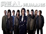 Real Humans tv show photo