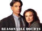 Reasonable Doubts TV Show