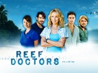 Reef Doctors (AU) tv show photo