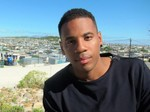 Reggie Yates's Extreme South Africa (UK) TV Show