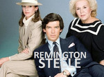 Remington Steele TV Show