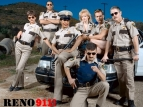 Reno 911! tv show photo