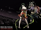 Requiem From The Darkness  TV Show