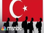 Richard Engel Reporting: The Battle Against ISIS tv show photo