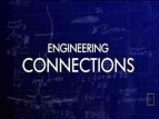 Richard Hammond's Engineering Connections (UK) TV Show