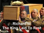 Richard III: The King Laid To Rest (UK) TV Show