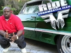 Ride With Funkmaster Flex TV Show