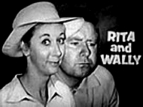 Rita And Wally (AU) TV Show