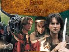 Robin of Sherwood (UK) TV Show