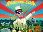 Robot Chicken TV Show