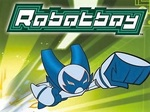 Robotboy TV Show