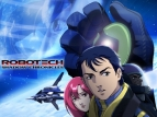 Robotech: The Shadow Chronicles TV Show