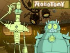 Robotomy TV Show