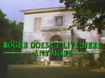 Roger Doesn't Live Here Anymore (UK) TV Show