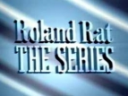 Roland Rat: The Series TV Show