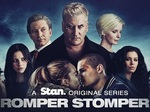 Romper Stomper tv show photo